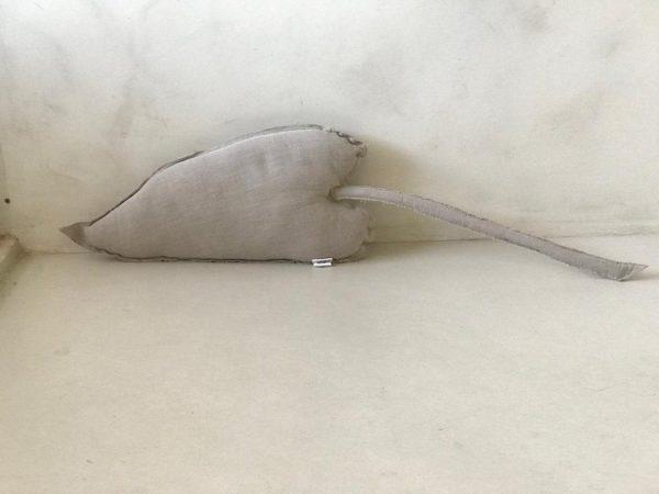Leaf Cushion - Long