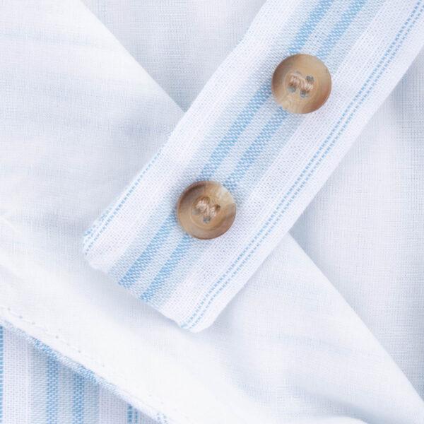 jumpsuit baby cotton cody look