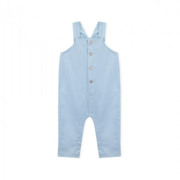 jumpsuit baby organic cotton oliver