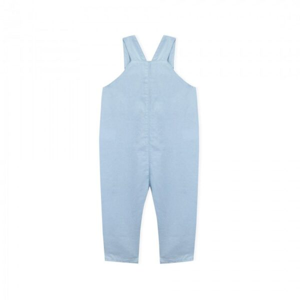 jumpsuit baby organic cotton oliver look1