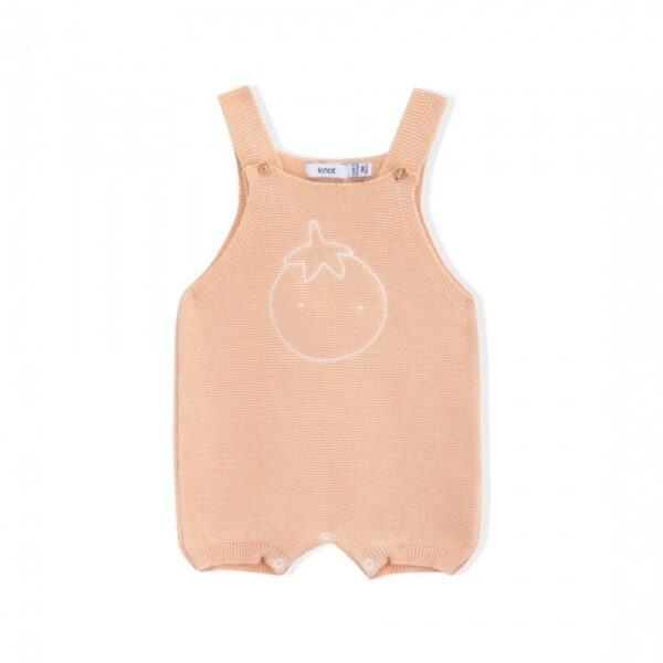 jumpsuit newborn tricot sands