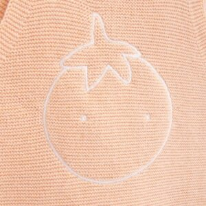 jumpsuit newborn tricot sands look