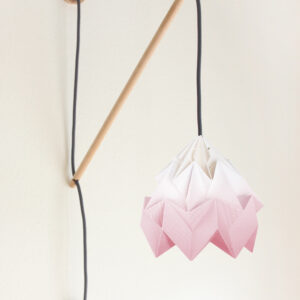 Wall Fixture Lighting Klimoppe with Moth