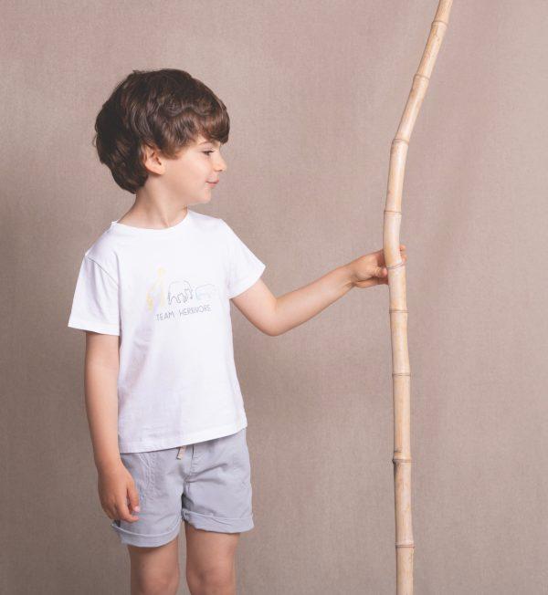 Kids Boy T-shirt