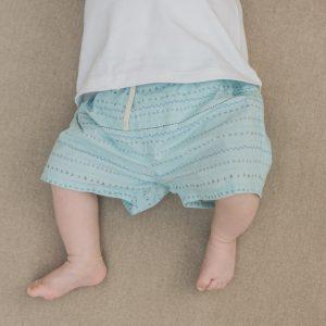 Baby Boy Short