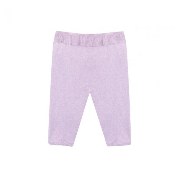 Baby Knitted Trouser