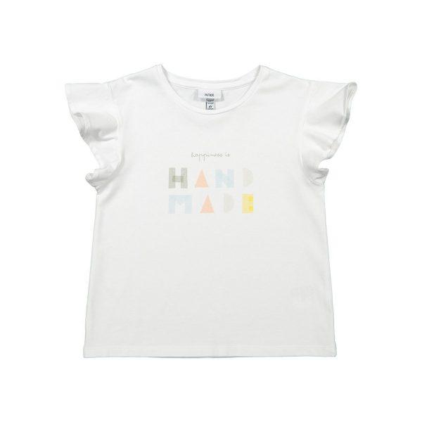 Kids Girl T-shirt