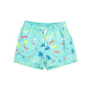 Boy Swim Short