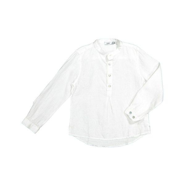 Boy Linen Shirt
