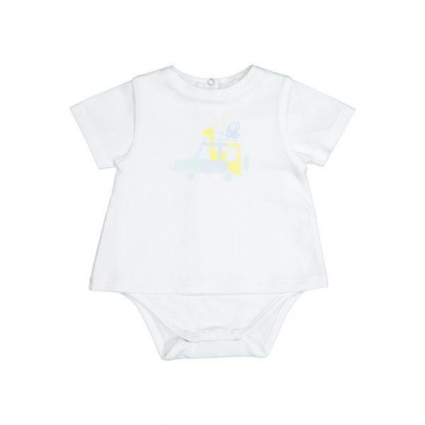 Baby Body T-shirt