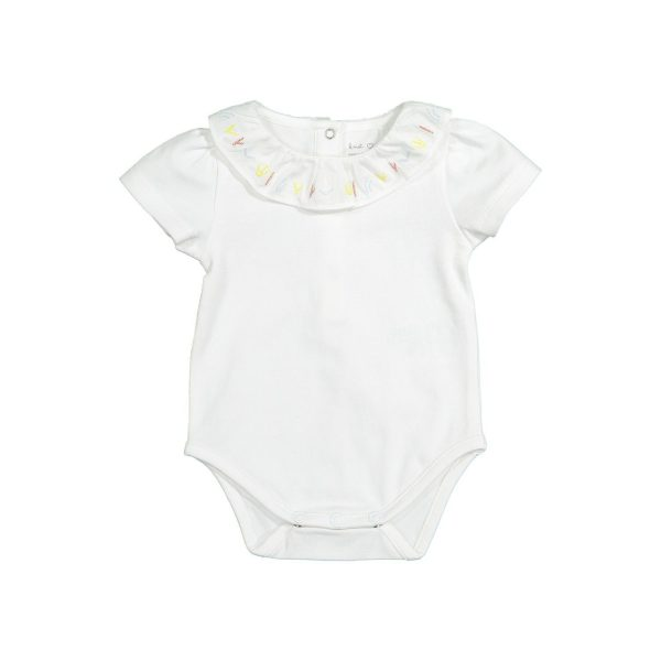 Baby Girl Body T-shirt