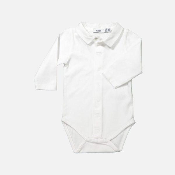 Baby Body Long Sleeve