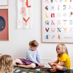Children Wall Decor