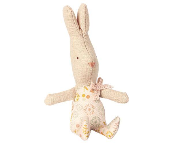 maileg rabbit toy my girl new look