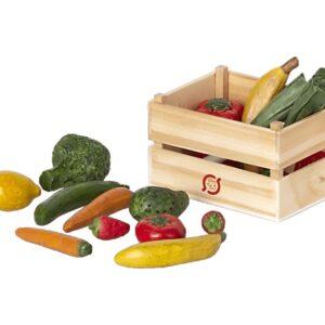 maileg veggies and fruits