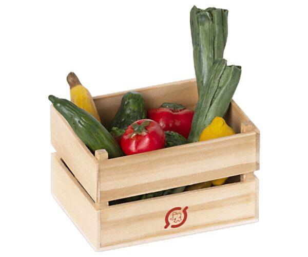 maileg veggies and fruits look
