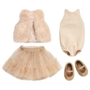 Maileg Accessories Bunny Dance Princess Set