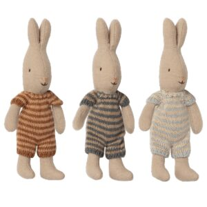 micro rabbit knitted
