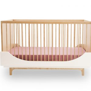 Kids Furniture Straw Crib