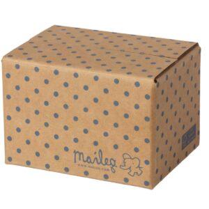 miniature grocery boxtoy 2