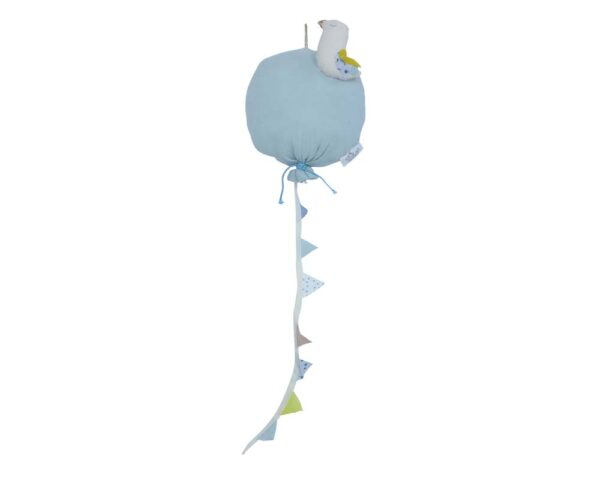 Scalae Moana Decorative Balloon with Bird