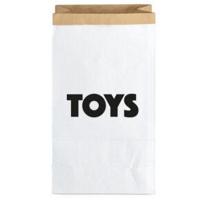Paperbag Toys MonPetit Zoreol