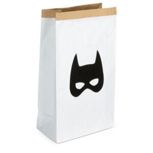 Paperbag Superhero MonPetit Zoreol