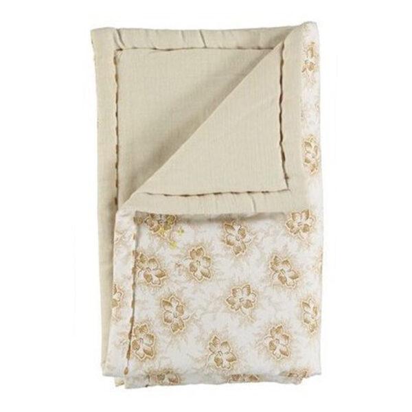 Moses Basket Blanket