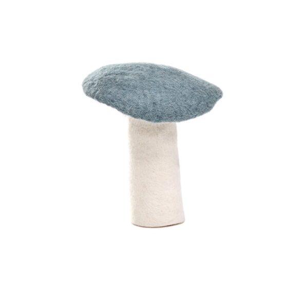 Kids Mushroom Decor Item