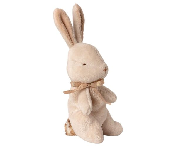 my first bunny toy in box dusty rose look1