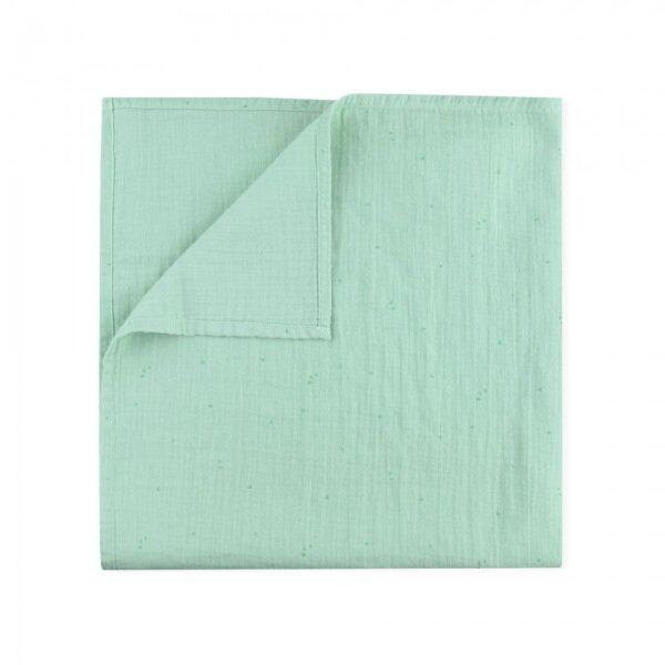 nappy cotton allover print