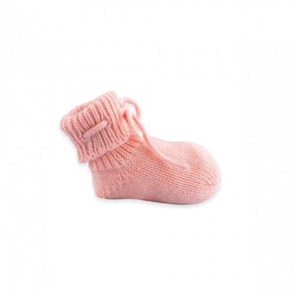 newborn tricot shoes marin