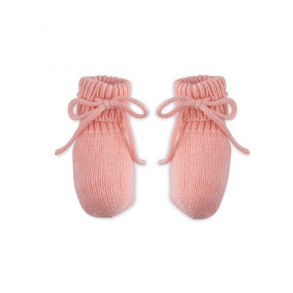newborn tricot shoes marin look1