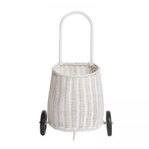 Kids Toys Luggy Basket