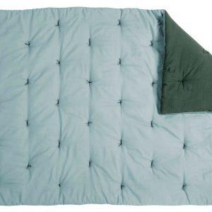 Quilt Blanket Simeon Iode Sencha