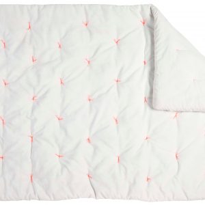 Quilt Blanket Simeon Sugar Fluo