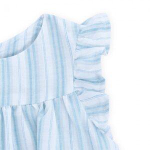 romper baby cotton eileen look
