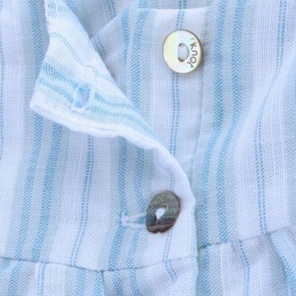 romper baby cotton eileen look3