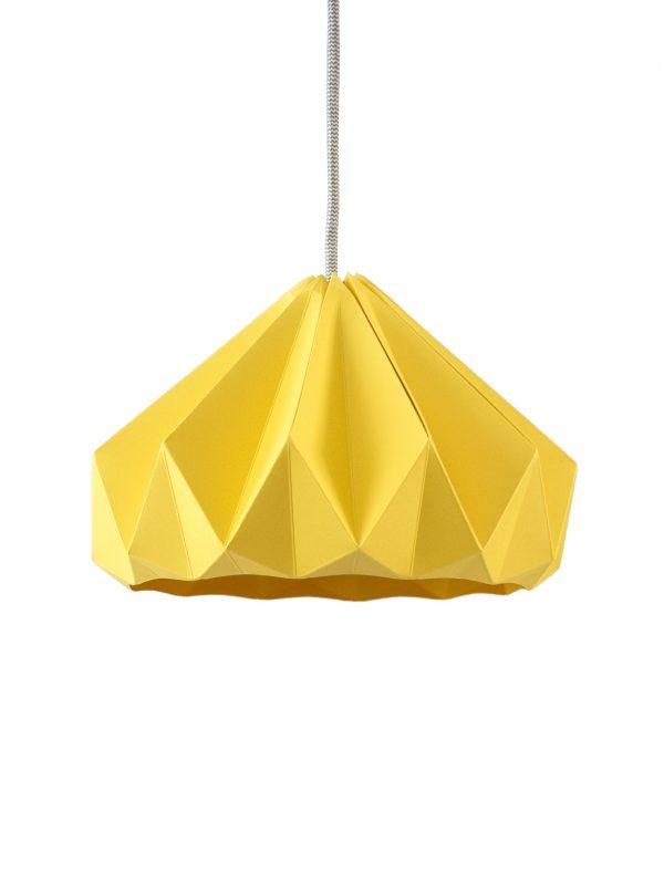 Lighting Chestnut Origami Lamp