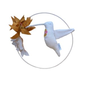 Kids Wall Decorative Kimo Humming Bird
