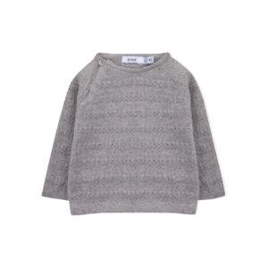 sweater newborn ali grayviolet