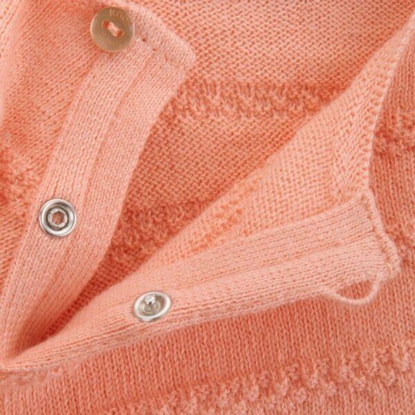 sweater newborn tricot ali look
