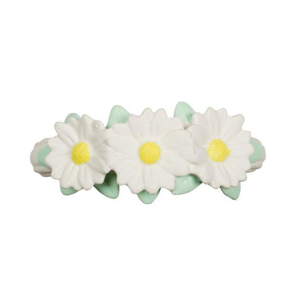 teething ring daisy chain look2