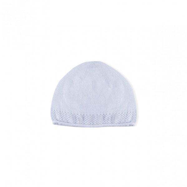 tricot hat newborn logan