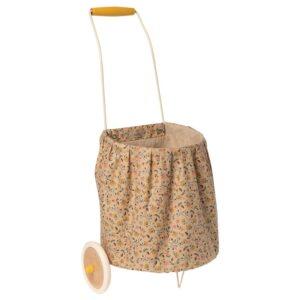 Maileg Toy Accessories-Trolley