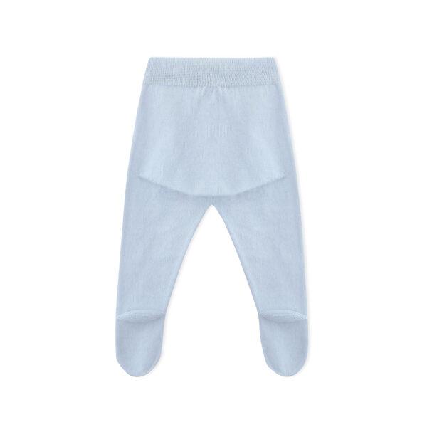 trousers newborn tricot dee look
