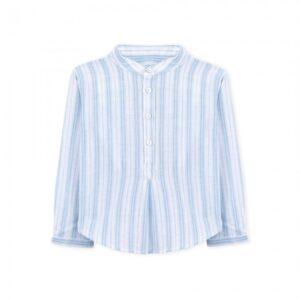 tunic boy cotton broadie