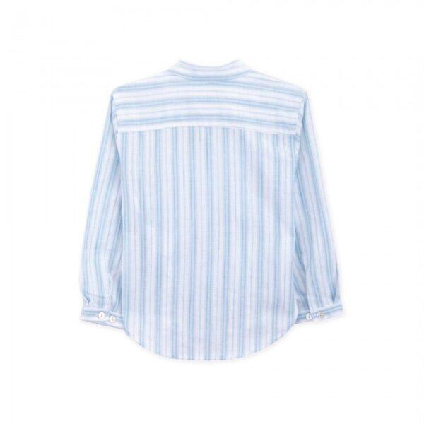 tunic boy cotton broadie look1