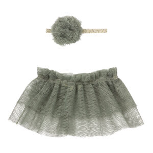 Maileg Toy Accessories Tutu and Hairband for Mini