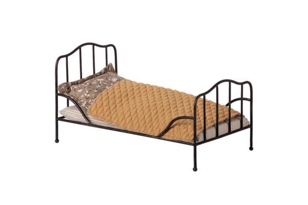 Maileg Accessories Vintage Bed Mini